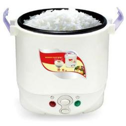 Portable Mini Rice Cooker for the Car/Cigar Jack DC12V/24V T
