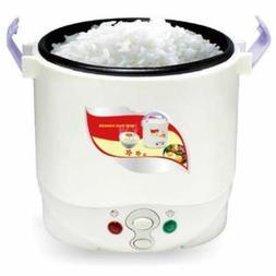 Portable Mini Rice Cooker for the Car/Cigar Jack DC12V/24V T