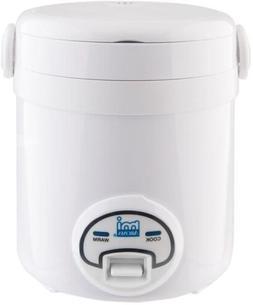 PREMIUM AROMA 3-Cup Mini Rice Cooker-NEW