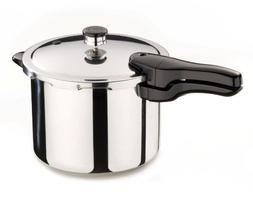 Premium Pressure Cooker Presto Stainless Steel Power Best Ri