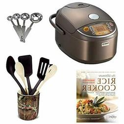 Pressure Cookers Induction Heating Rice &amp Warmer 1.8 Lite