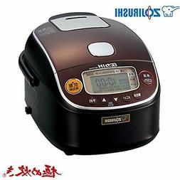 Zojirushi Pressure IH Excellent Rice Cooker 3Cup High Functi