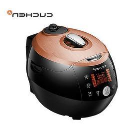 Pressure Rice Cooker CJS-FC0604F Auto clean Pressure 6 CUPS