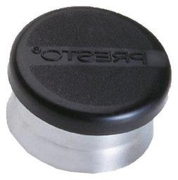Presto 09978 Black Pressure Regulator For Cooker Or Canner