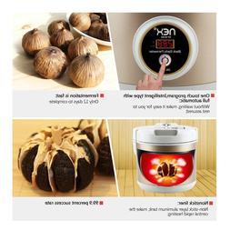 Haitral Professional Black Garlic Fermenter Automatic Garlic