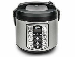NEW Aroma Professional Plus Rice Cooker Multicooker Slow Coo