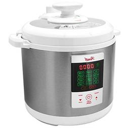 Programmable Electric Pressure Cookers 6Qt, 7-in-1 Instapot