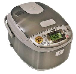 ZOJIRUSHI rice cooker 0.54 L  NS-LLH05-XA for 220-230V 50/60