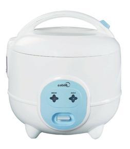 Midea Rice Cooker 0.6L Warm Wave System 400 Watt MR-CM06SA