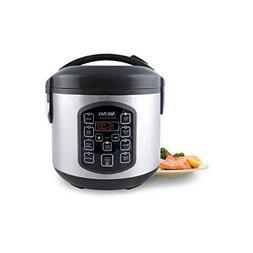 rice cooker 4cup uncooker 2 5quart professional