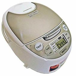 Tiger rice cooker 5.5 Go  / JAX-S10A WZ 240V Made in Japan