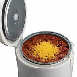 Rice Cooker 8-Cup   Cool Touch