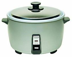 Panasonic Rice Cooker, Panasonic, 30 Cups SR-42HZP-D New
