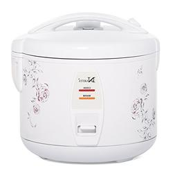 Narita Rice Cooker  With Steamer