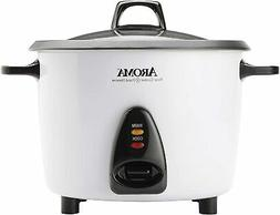 Aroma Rice Cooker & Food Steamer   20 Cup   ARC-360-NGP  Cer