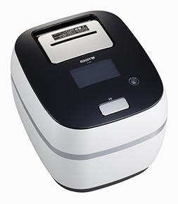 rice cooker cooked pot pressure