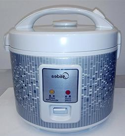 Midea Rice Cooker 10 Cup ES-YJ5010