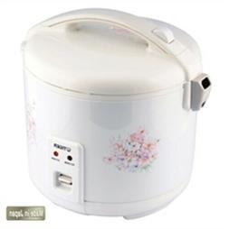 Tiger Rice Cooker |JNP1800| 10-cup