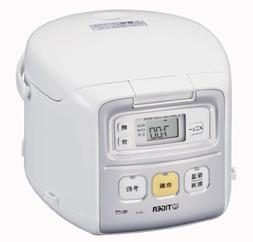 Rice Cooker Tiger <Mini> White JAI-H550-WU