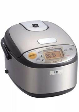 Zojirushi Rice Cooker NP-GBC05 Made In Japan Induction Heati