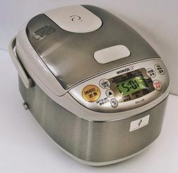 Zojirushi Rice Cooker 0.54l Ns-llh05-xa