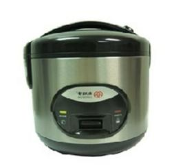 Sunpentown Rice Cooker |SC2003| with stainless steel inner p