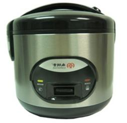 Sunpentown Rice Cooker |SC2010| with stainless steel inner p