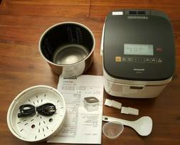 Panasonic Rice Cooker SR-AFG181