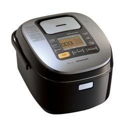 Panasonic Rice Cooker |SRHZ106K| 5.5-cup, multi-function wit