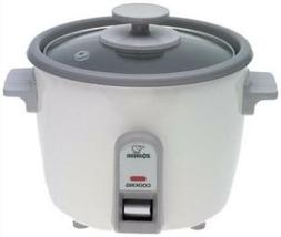 Zojirushi Rice Cooker/Warmer/Steamer 3 Cup