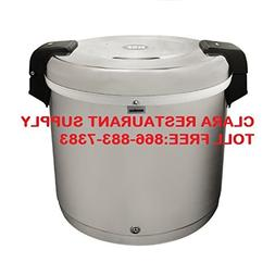 50 Cup Rice Warmer *Amko