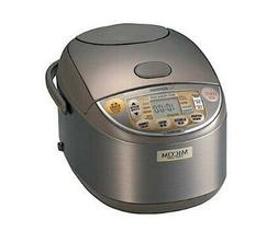 Zojirushi Riceooker 1.0 Liter, For 220-230V, From Japan F/S