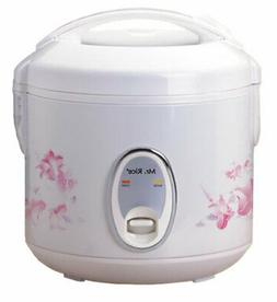 Sunpentown SC-1201P 6-Cup Rice Cooker