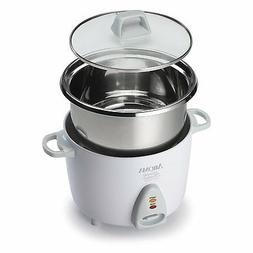 simply stainless 6 20 cup rice cookers