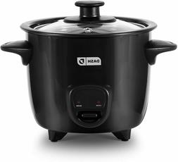 Small Electric Rice Cooker And Food Steamer Non Stick Pot Au