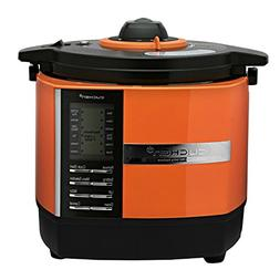 Cuchen Smart Multi Cooker, CK-P181/O Electric Programmable P