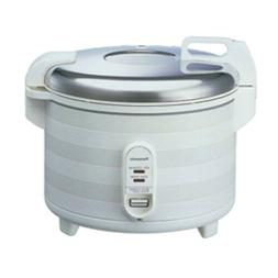 Panasonic SR-2363ZW 20 Cup Capacity Commercial Rice Cooker