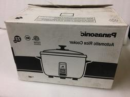 NEW Panasonic SR-42HZP 23-cup  Commercial Rice Cooker