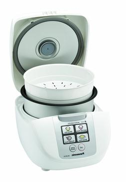 Panasonic Sr-Df101 Fuzzy Logic Rice Cooker 5 Cup Brand New
