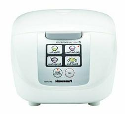"Panasonic SR-DF181 10-Cup  One-Touch ""Fuzzy Logic"" Rice Cook"