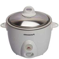 Panasonic SR-G06 3-Cup  Rice Cooker, 220-volt