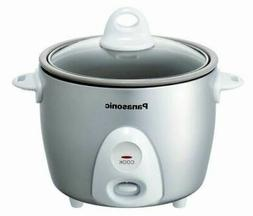 Panasonic SR-G06FG, Automatic 3.3 Cup  Rice Cooker