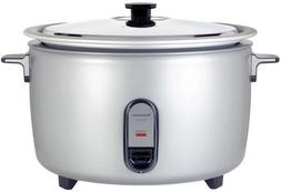 Panasonic SR-GA721 Commercial Automatic Rice Cooker 40 Cup S
