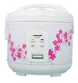 Panasonic SR-JN105 Electric Rice Cooker
