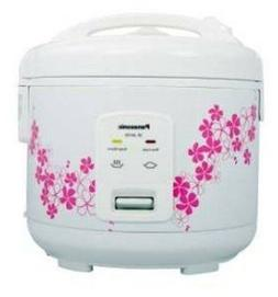 Panasonic SR-JP185 4 In One - Rice Cooker