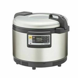 sr pgc54 commercial ih rice cooker 5
