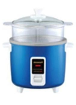 PANASONIC SR-W10FGE Automatic Rice Cooker/ Steamer - Color B