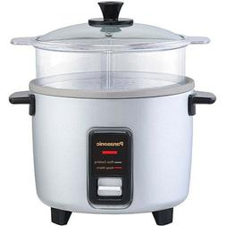 PANASONIC SR-W10FGEL Automatic Rice Cooker/ Steamer - Color