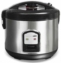 10 Cup SS Rice Cooker