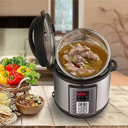Stainless Steel Rice Cooker Pressure Cooker pressure cook 14